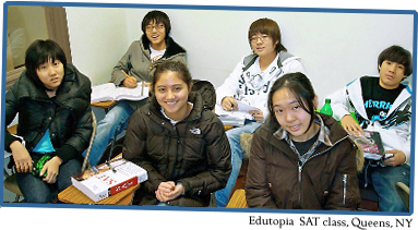 ACT prep Manhattan UWS, SAT tutor New York
