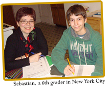 SSAT prep in New York City, ACT prep NY